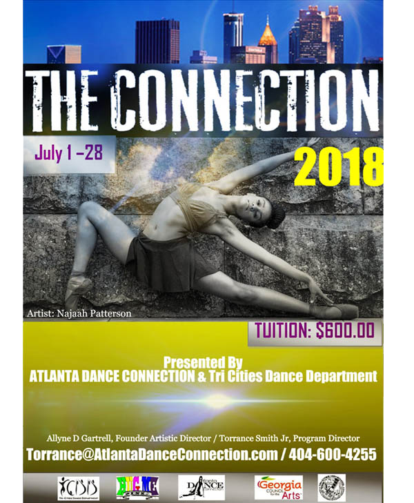 The Connection July 1-28